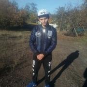 Юрий 37 Снежное