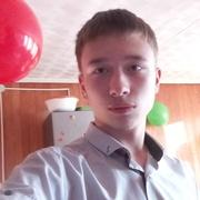 Давид 20 лет (Овен) Пластун