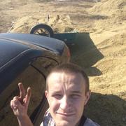 Димка тульский, 27, г.Щекино