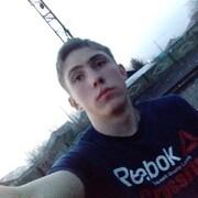 сергей 20 Комсомольск-на-Амуре