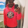 Gary Emmanuel, 31, Brampton