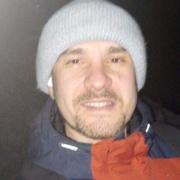 Михаил, 36, г.Кировск
