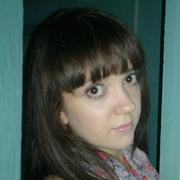 Александра, 27, г.Красноярск