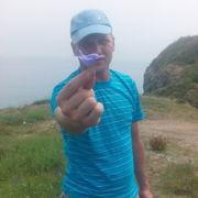 Илья, 37, г.Арсеньев