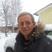 анатолий, 63 года, Лев, Иркутск
