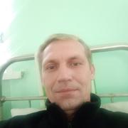 Андрей 42 года (Рак) Кромы