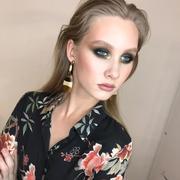 Julia, 18, г.Омск