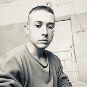 Андрей 20 лет (Стрелец) Остров
