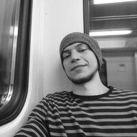Георгий, 24 года, Стрелец, Москва