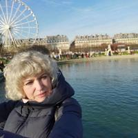 Наталия, 64 года, Стрелец, Санкт-Петербург