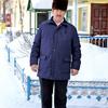 Василий, 46, г.Семиозерное