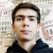 Ильяс, 18, г.Каспийск