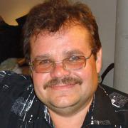 Сергей 52 Кропивницкий