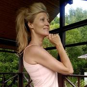 Лилия, 47, г.Москва