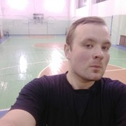 Андрей, 27, г.Чернушка