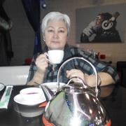 Лидия, 55, г.Ялуторовск