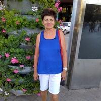 Светлана, 65 лет, Рак, Варна