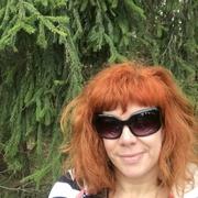 YULIYA, 43 года, Близнецы