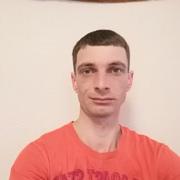 Сергей, 32, г.Кувандык