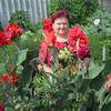 Зинаида Трофимова, 60, г.Ровное