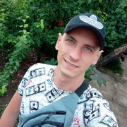 Влад Жаров 32 Балабино