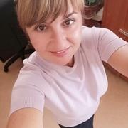 Светлана 43 года (Весы) Воскресенск