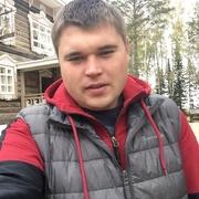 Александр 26 лет (Телец) Белокуриха