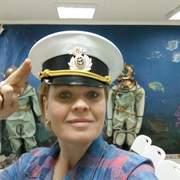 Ирина, 45, г.Гурзуф