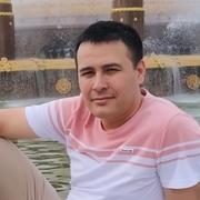 Умар Файзуллоев 30 Москва
