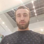 Рустам, 28, г.Назрань
