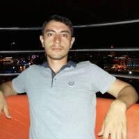 Edgarino, 29 лет, Рак, Москва