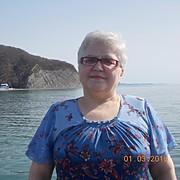 Татьяна, 67, г.Нижняя Тура