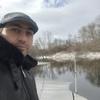 Emil, 39, Boston