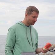 Евгений, 32, г.Дубна