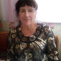 Анна, 70 лет, Козерог, Бутурлиновка