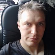 Дмитрий, 32, г.Чусовой