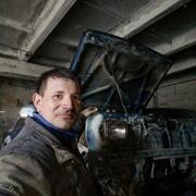 HANTER, 40, г.Дальнегорск