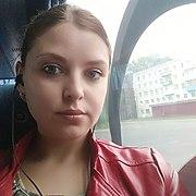 Нина Воспинникова, 27, г.Гусь-Хрустальный