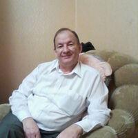 Сергей, 65 лет, Козерог, Екатеринбург
