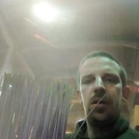 Ден, 37 лет, Козерог, Санкт-Петербург