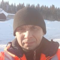 Алексей Деркачев, 38 лет, Овен, Горнозаводск