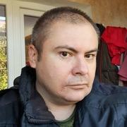Николай 41 год (Водолей) Адлер