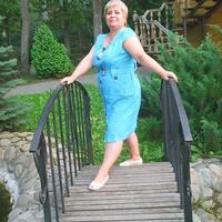 Юлия, 54 года, Лев, Маркс