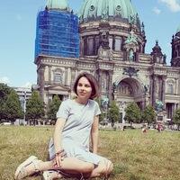 Anna, 29 лет, Близнецы, Москва