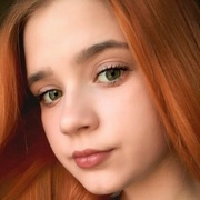 Екатерина, 19, г.Сталинград