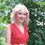 Олька, 27, г.Брест