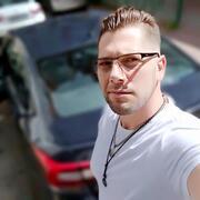Greg 35 лет (Козерог) Бровары