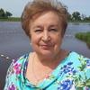 Екатерина, 70, г.Новомосковск