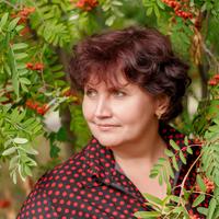 Ирина, 54 года, Лев, Ижевск