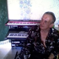 Алексей, 54 года, Скорпион, Новосибирск